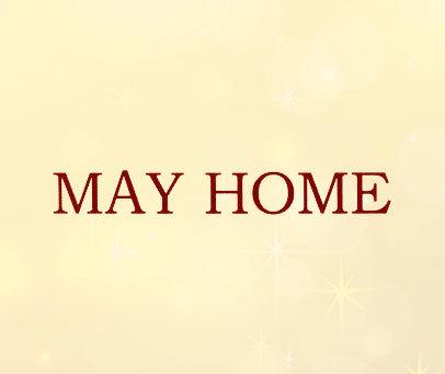 MAY HOME