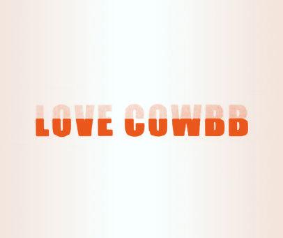 LOVE-COWBB