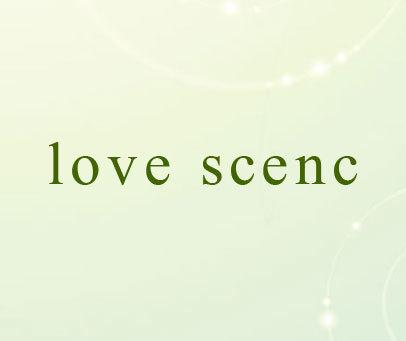 LOVE-SCENC