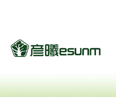 彦曦-ESUNM