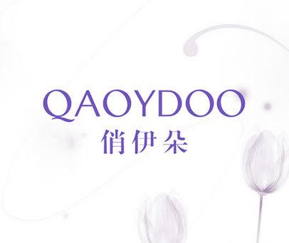 俏伊朵-QAOYDOO