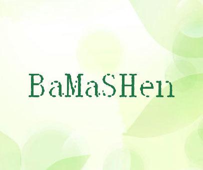 BAMASHEN