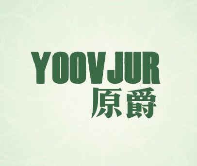 原爵-YOOVJUR
