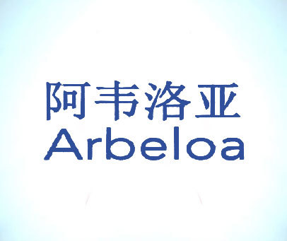 阿韦洛亚-ARBELOA