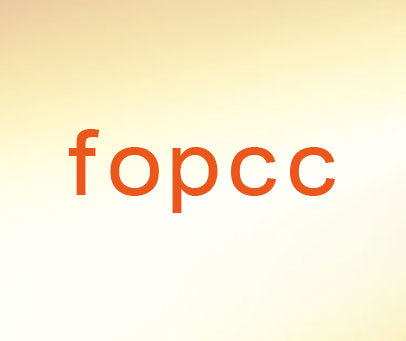 FOPCC