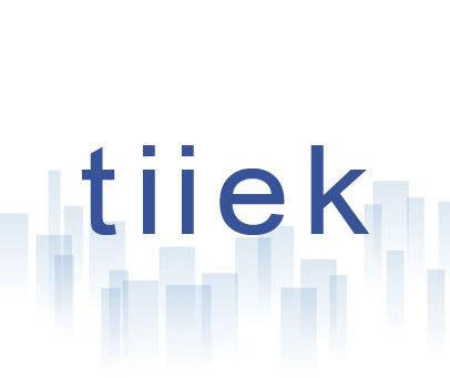TIIEK