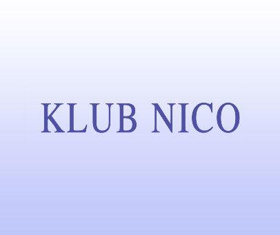 KLUBNICO