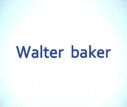 WALTER-BAKER