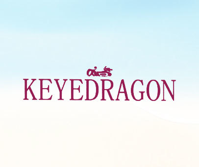 KEYEDRAGON