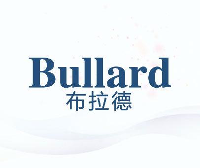 布拉德-BULLARD