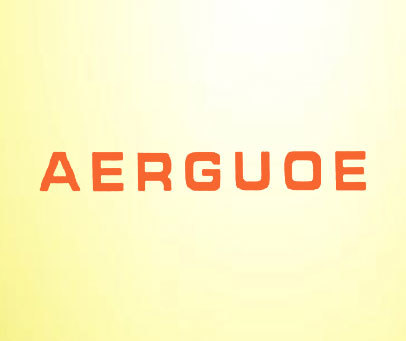 AERGUOE