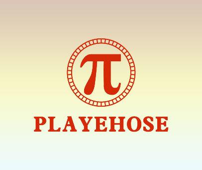 PLAYEHOSE