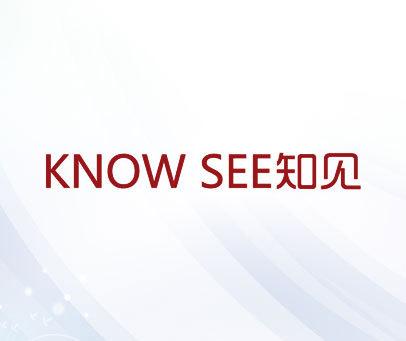 知见-KNOW-SEE