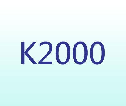 K-2000
