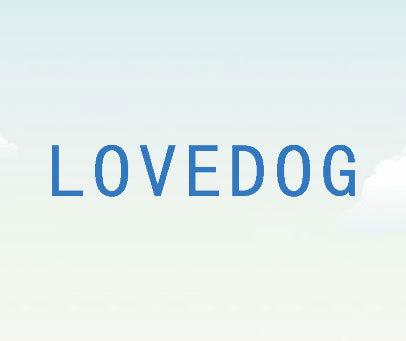 LOVEDOG
