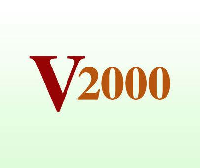 V-2000