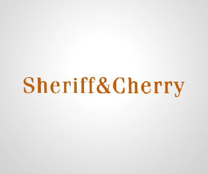 SHERIFF-CHERRY