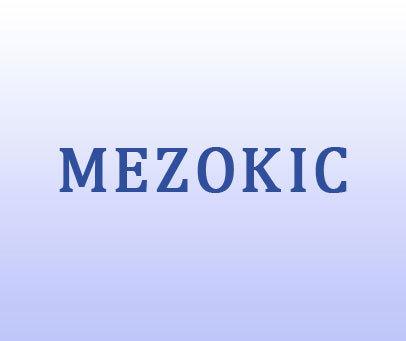 MEZOKIC
