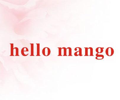 HELLO-MANGO