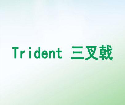 三叉戟-TRIDENT