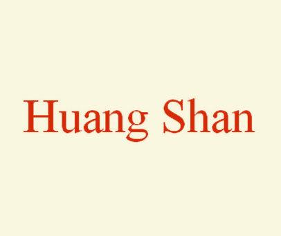 HUANG-SHAN