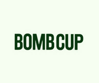 BOMB-CUP