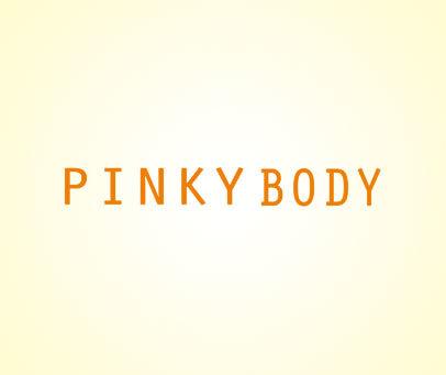 PINKY-BODY