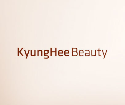 KYUNGHEE-BEAUTY