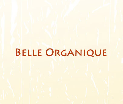 BELLE-ORGANIQUE