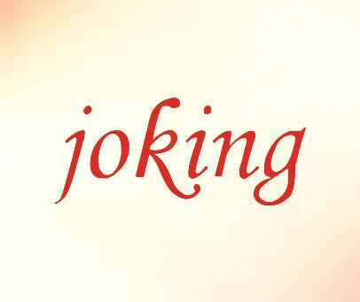 JOKING