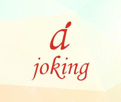 A JOKING