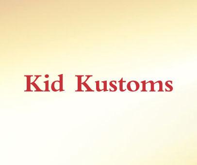 KID-KUSTOMS