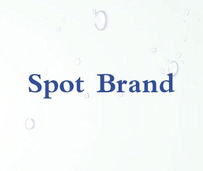 SPOT BRAND