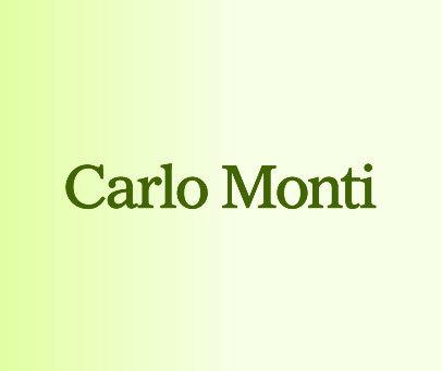 CARLO-MONTI