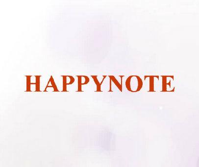 HAPPYNOTE