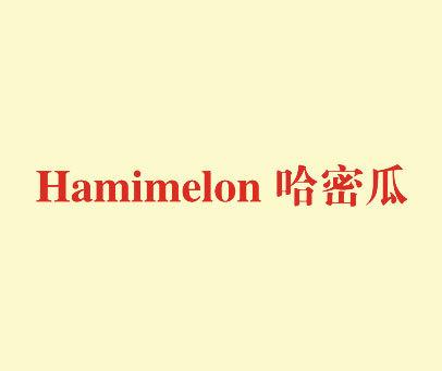 哈密瓜-HAMIMELON