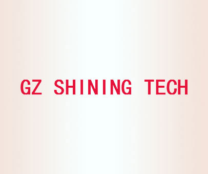 GZ SHINING TECH