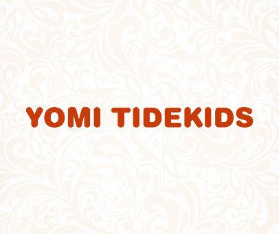 YOMI TIDEKIDS