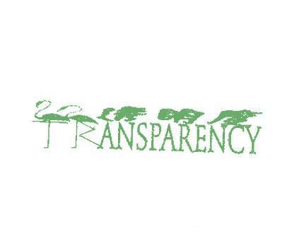 透明度-TRANSPARENCY