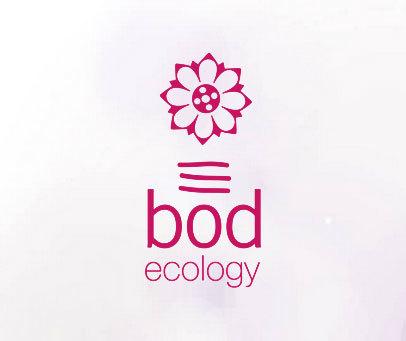 BOD ECOLOGY