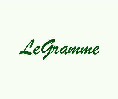 LEGRAMME