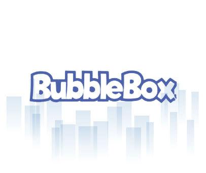 BUBBLEBOX