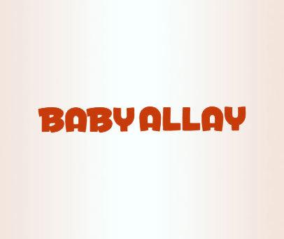 BABYALLAY