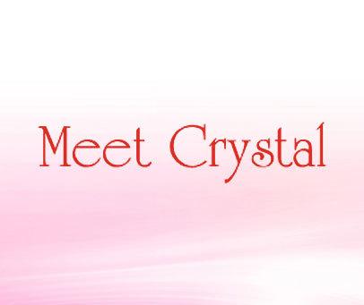 MEET CRYSTAL