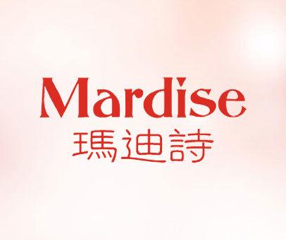 玛迪诗-MARDISE