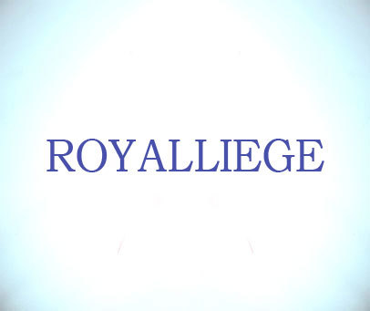 ROYALLIEGE