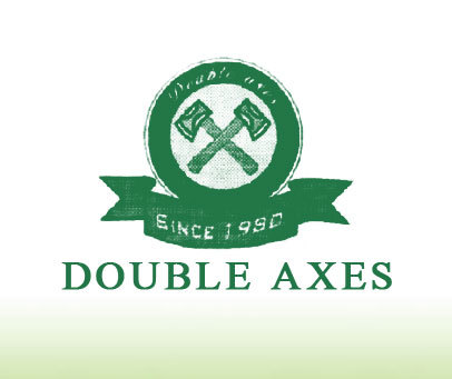 DOUBLE AXES SINCE 1980