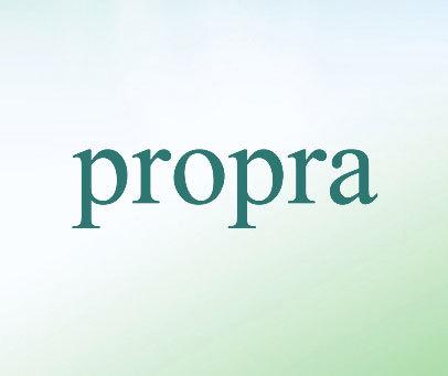 PROPRA