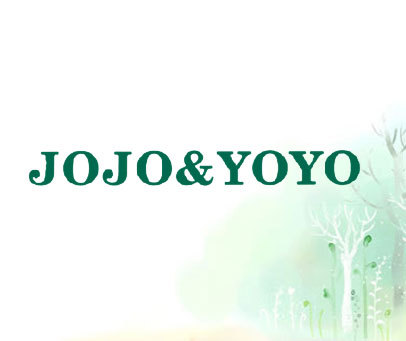 JOJOYOYO
