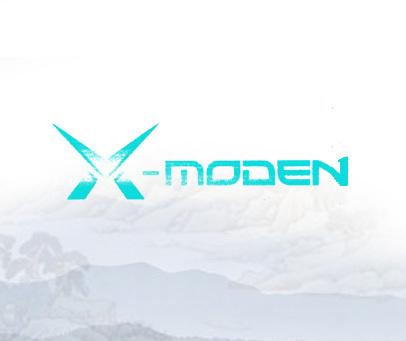 X-MODEN